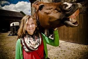 Bild Pferdehof Bialek