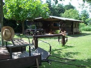 Bild Erlebnishof Zwergenwerkstatt - Redwood-Ranch