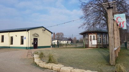 Bild LSV Landwirtschafts GmbH - Milchtankstelle, Regio-Box & Eispavillon