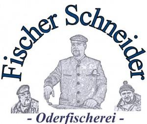 Bild Fischer Schneider - Oderfischerei