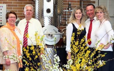 Bild Schultz'ens Siedlerhof - Glina-Whisky Destillerie