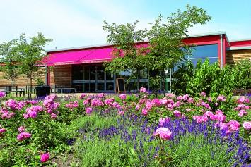 Bild Biesenthaler Bio-Milchladen