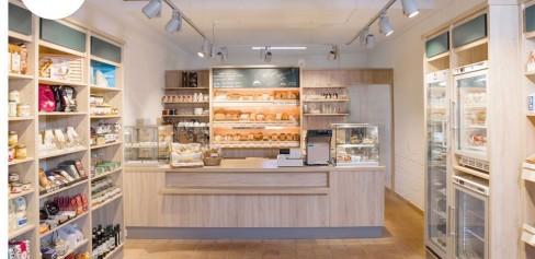 Bild Bäckerei VOLLKERN