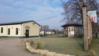 Bild Milch-Tankstelle und Eispavillon Schwante