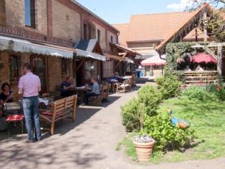 Bild Bauernhof Koch - Café, Pension & Hofladen