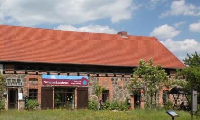 Bild Naturparkzentrum Hoher Fläming